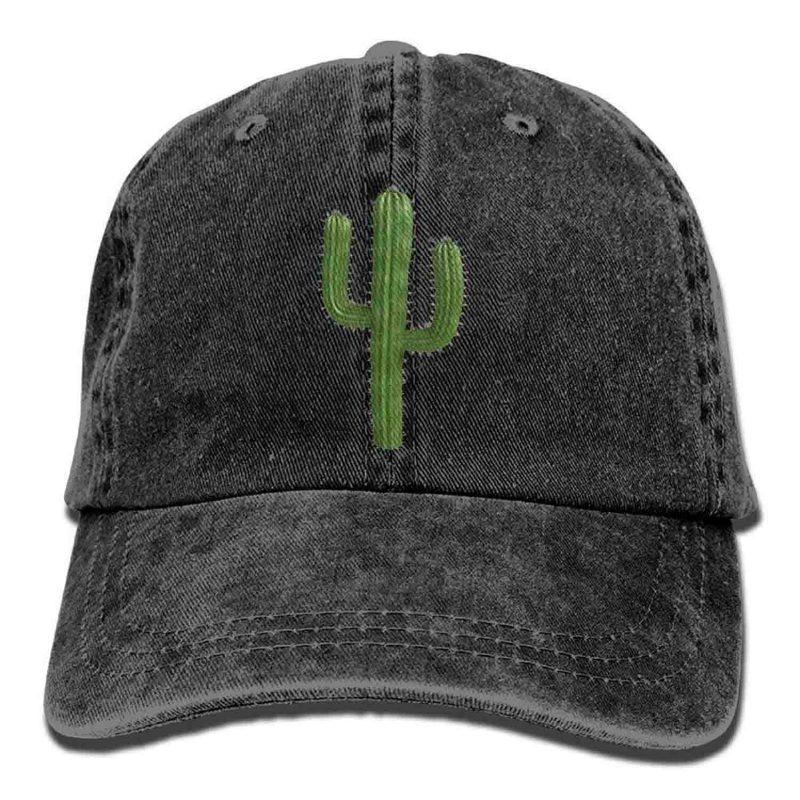 Gorras de cactus